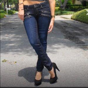 PAIGE Skinny jeans - edgemont